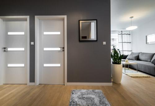 Puertas de interior for Cambiar aspecto puertas de interior
