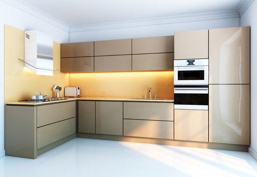 Ciprés realizamos la instalación y montaje de muebles de cocina
